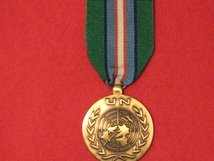 FULL SIZE UNITED NATIONS CAMBODIA MEDAL UNTAC MEDAL
