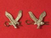 British Military Collar Badges