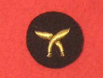 6TH GURKHA RIFLES OFFICERS BERET BADGE
