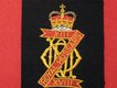 Kings Royal Hussars and Queens Royal Hussars