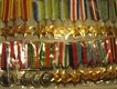 Full Size World War 2 Medals
