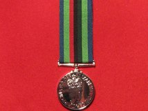 FULL SIZE RUC ROYAL ULSTER CONSTABULARY POST 2001 MEDAL REPLACEMENT MEDAL.