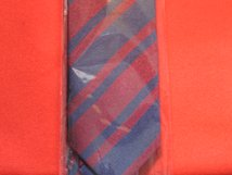 ROYAL ENGINEERS REGIMENT SILK REGIMENTAL TIE
